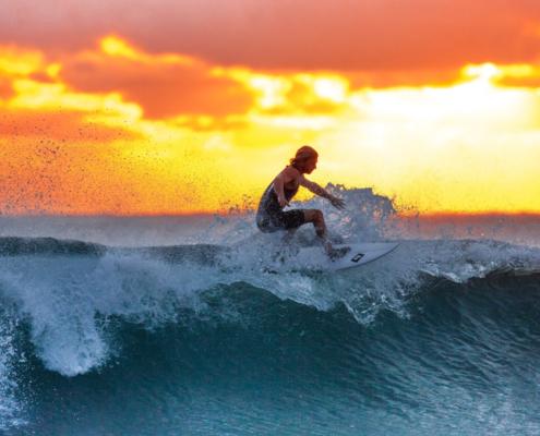 surfferie